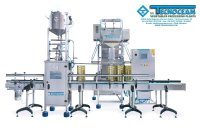 RIEMPIMENTO LATTONI - BIG CAN FILLER